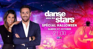 Danse avec les Stars 9 : Basile Boli éliminé (résumé + vidéos replay DALS 27 octobre)