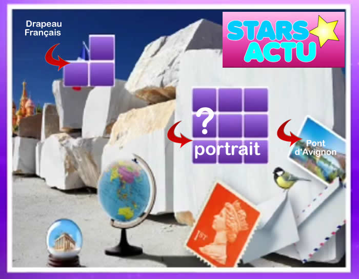 Les 12 coups de midi : étoile mystérieuse