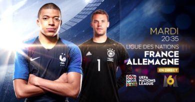 Ce soir à la télé «Ligue des nations» : comment suivre France/Allemagne en direct, live et streaming ?