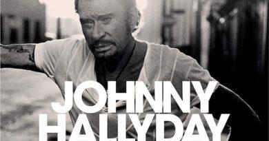 Sortie de l'album posthume de Johnny Hallyday : David trouve le titre «navrant»