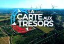 Ce soir à la télé, «La Carte aux Trésors» part à la découverte des châteaux de la Loire (vidéo, France 3)