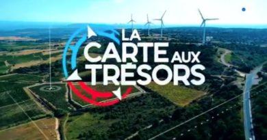 « La Carte aux trésors » du 14 avril 2021 : ce soir sur France 3, «Du Pays Basque au Béarn»