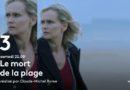 Ce soir à la télé «Le mort de la plage» avec Claire Chazal dans son 1er rôle sur France 3 (vidéo)