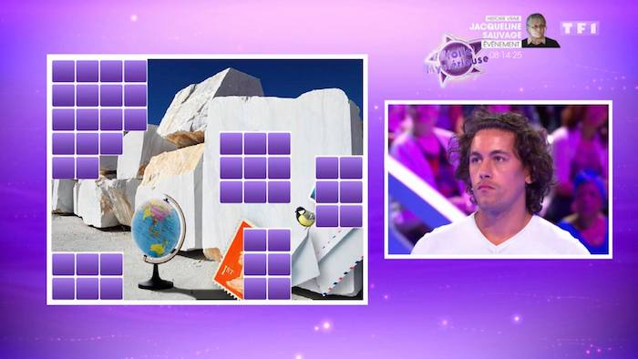 Les 12 coups de midi : nouveau Coup de Maître de Julien, qui est sur l'étoile mystérieuse ? (vidéo replay)