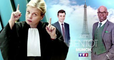 Ce soir à la télé : la suite de Munch saison 2, épisodes 7 et 8 (VIDEO)