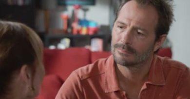 Plus belle la vie en avance : Franck soutient Blanche (VIDEO PBLV épisode 3659)