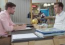 Plus belle la vie en avance : Kévin passe un entretien chez GTS (VIDEO PBLV épisode 3656)