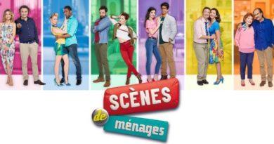 """Audiences feuilletons après 20h : Scènes de Ménages loin devant, PBLV et """"Un si grand soleil"""" faibles"""