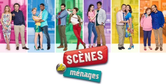 Audiences Scènes de ménages