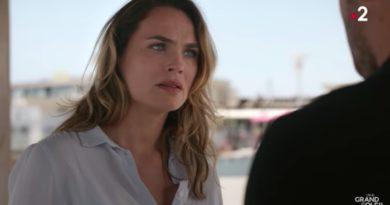 Un si grand soleil en avance : Claire repousse Julien (résumé + vidéo épisode 30 du 6 octobre)