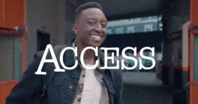 """Ce soir à la télé : C8 lance """"Access"""", la nouvelle série avec Ahmed Sylla (VIDEO)"""
