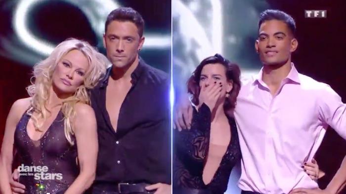 """Danse avec les Stars, Maxime Dereymez parle du départ de Pamela Anderson : """"ce n'était pas un bon prime"""""""