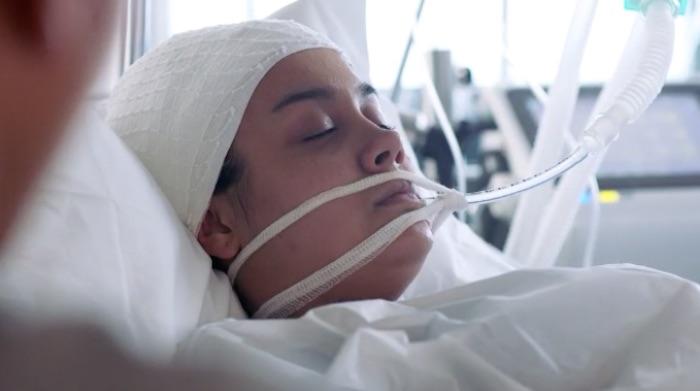 Demain nous appartient en avance : Noor toujours dans le coma (résumé + vidéo DNA 15 novembre)