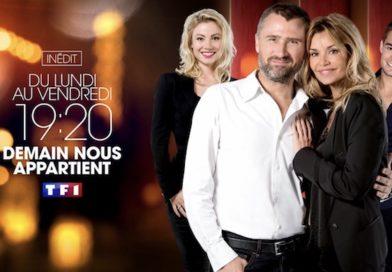 Demain nous appartient spoilers : Noor harcelée, Victoire se rapproche de Georges, ce qui vous attend la semaine prochaine (vidéo + résumés DNA du 3 au 7 décembre)