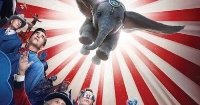 Disney dévoile la nouvelle bande-annonce de DUMBO (vidéo)