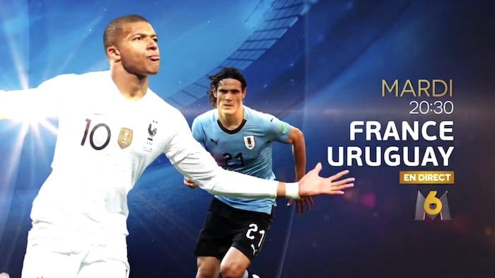 France/Uruguay