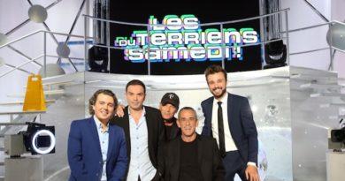 Les terriens du samedi : les invités de Thierry Ardisson de ce samedi 23 mars 2019