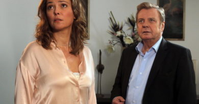 Ce soir le commissaire Magellan dans l'épisode  « La belle équipe » sur France 3 (vidéo)