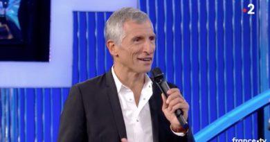 Audiences access 13 décembre : Nagui repasse devant Demain nous appartient, record pour Objectif Top Chef