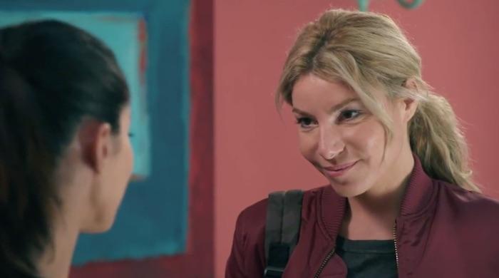 Plus belle la vie en avance : Ariane confronte Samia (VIDEO PBLV épisode 3684)