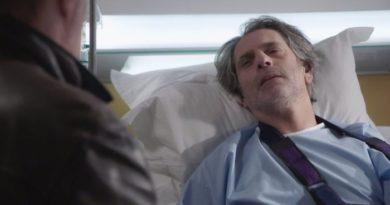 Plus belle la vie en avance : Sacha hospitalisé après une fusillade (VIDEO PBLV épisode 3675)