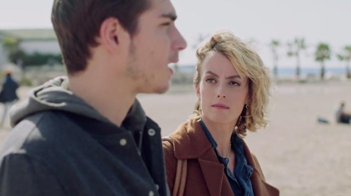 Plus belle la vie en avance : Théo déclare son amour à Coralie (VIDEO PBLV épisode 3679)