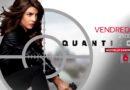 Déprogrammation M6 : Quantico (saison 3) passe à la trappe !