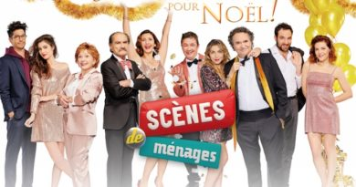 Ce soir «Ça s'enguirlande pour Noël» dans le prime de «Scènes de ménages» sur M6 (vidéos)