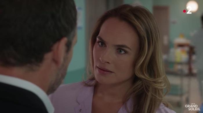 Un si grand soleil en avance : Claire recadre Julien (résumé + vidéo de l'épisode 60 du 16 novembre)