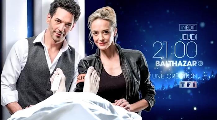 Ce soir à la télé : TF1 lance la série Balthazar (VIDEO)