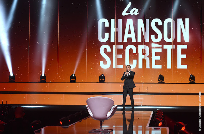 « La Chanson Secrète »