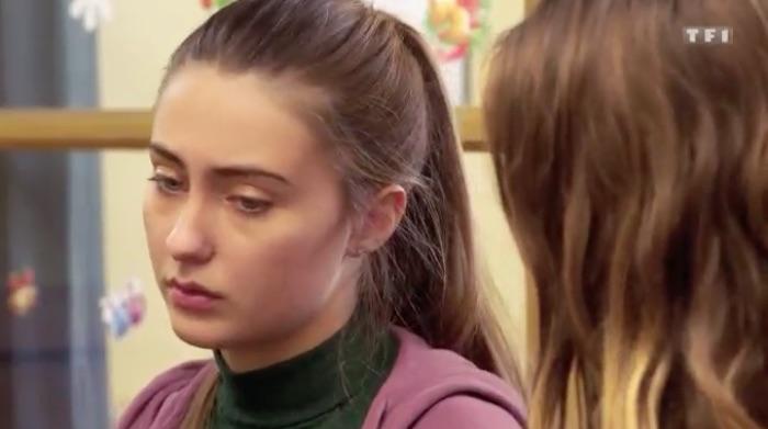 Demain nous appartient en avance : Jessica face à Cottin (résumé + vidéo DNA 7 décembre)