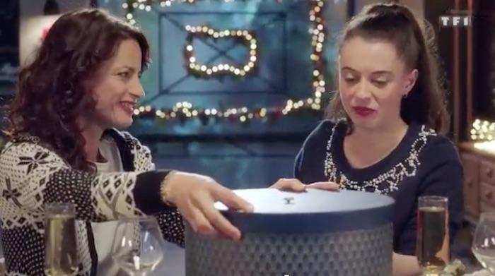 Demain nous appartient en avance : un Joyeux Noël à Sète (résumé + vidéo DNA 24 décembre 2018)