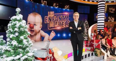 «Les Enfants de la télé» audience : double record en ce dimanche 15 septembre 2019