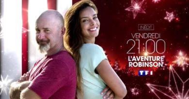 """Ce soir à la télé : """"L'aventure Robinson"""" avec Marine Lorphelin et Vincent Lagaf' (VIDEO)"""