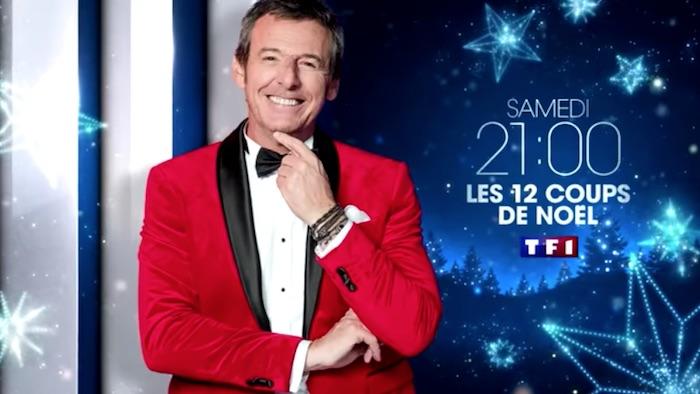 Les 12 coups de Noël, c'est ce sur TF1 (VIDEO)