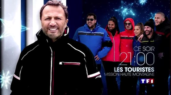 """Ce soir à la télé : Arthur présente """"Les touristes : mission haute montagne"""" (VIDEO)"""