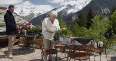 «Meurtres à Brides-les-Bains» avec Line Renaud  : ce soir sur France 3 (vidéo)