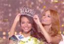 Miss France 2019 : revivez le sacre de Miss Tahiti (VIDEO)