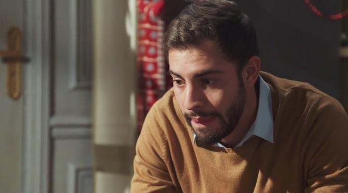 Plus belle la vie en avance : Abdel se rapproche d'Alison (VIDEO PBLV épisode 3702)
