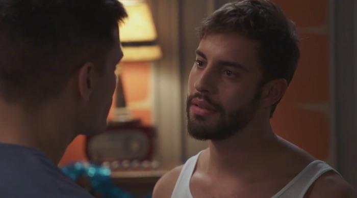 Plus belle la vie en avance : Abdel recadre Mathias... (VIDEO PBLV épisode 3704)