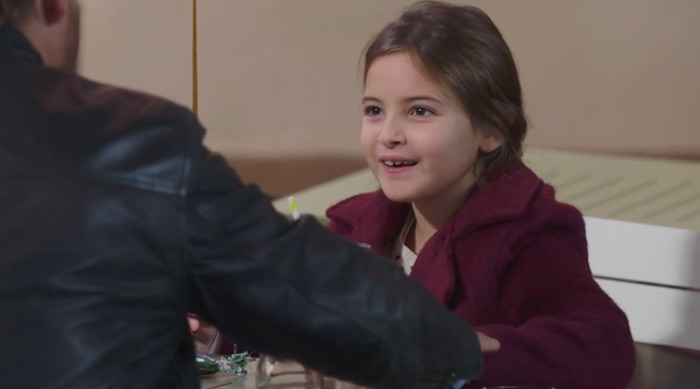 Plus belle la vie en avance : Lucie en grand danger (VIDEO PBLV épisode n°3694)