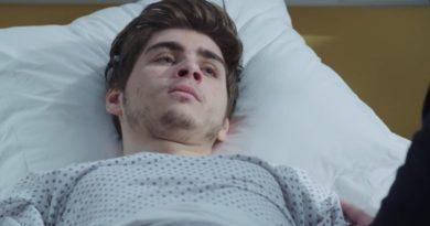 Plus belle la vie en avance : Théo hospitalisé d'urgence (VIDEO PBLV épisode n°3686)