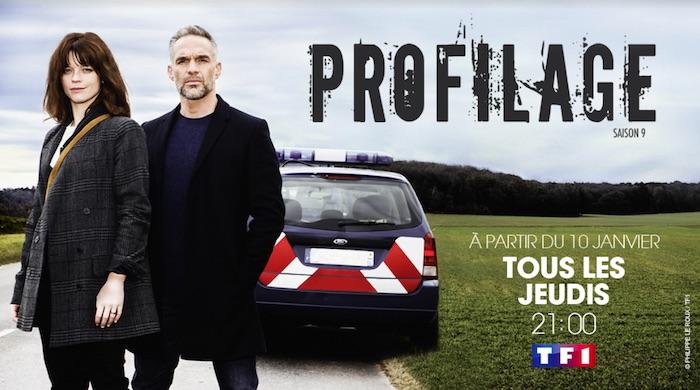 Profilage saison 10 : Philippe Bas confirme l'arrivée de Shy'm (VIDEO)