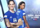 Carton d'audience pour la finale de l'Euro féminin de Handball sur TF1