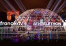 Lancement du 32ème Téléthon avec Pascal Obispo