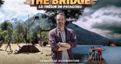 "Ce soir à la télé, lancement de ""The Bridge : le trésor de Patagonie"" (VIDEO)"