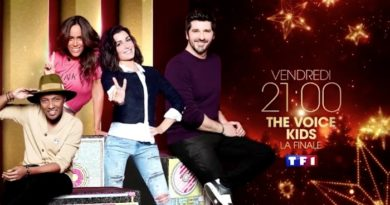 Ce soir à la télé : la finale de The Voice Kids 5 avec Kendji Girac (VIDEO)