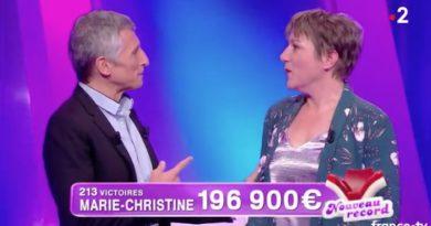 Tout le monde veut prendre sa place : Marie-Christine éliminée ce 3 décembre