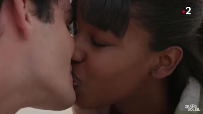 Un si grand soleil en avance : Théo embrasse Inès ! (résumé + vidéo de l'épisode 74 du 6 décembre)